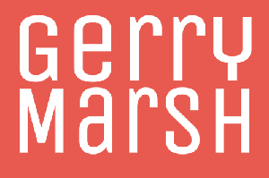 Gerry Marsh Logo